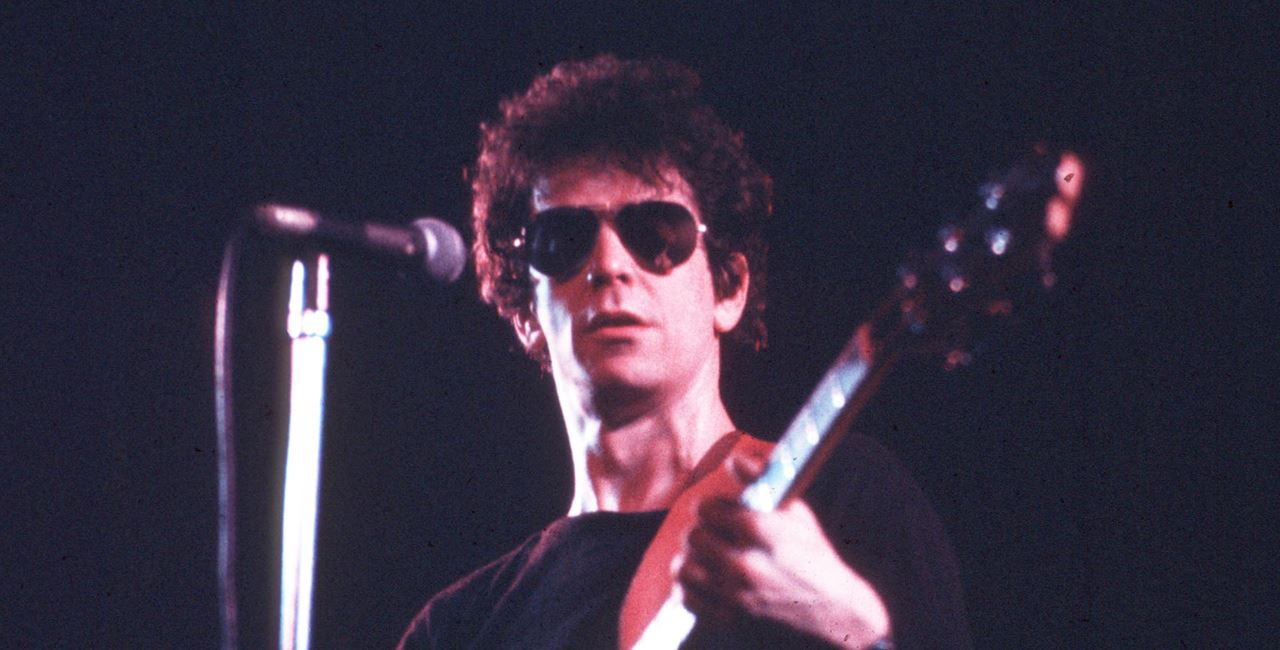 #RockThisDay – 2 Μαρτίου: Γεννιέται ο Lou Reed