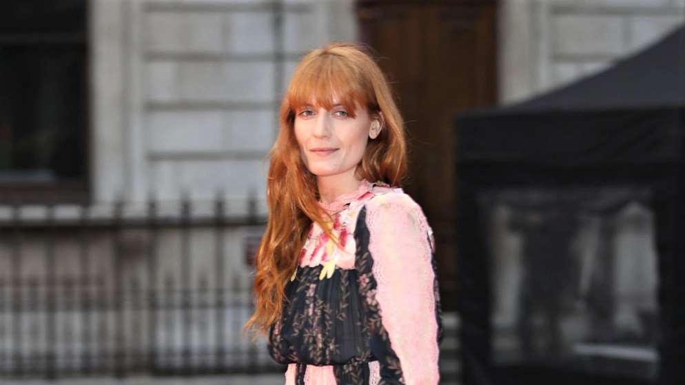 Florence and The Machine: Sold out και η δεύτερη ημερομηνία στο Ηρώδειο